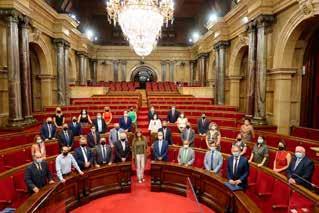 Page 4 of Consejo General de Graduados Sociales de España