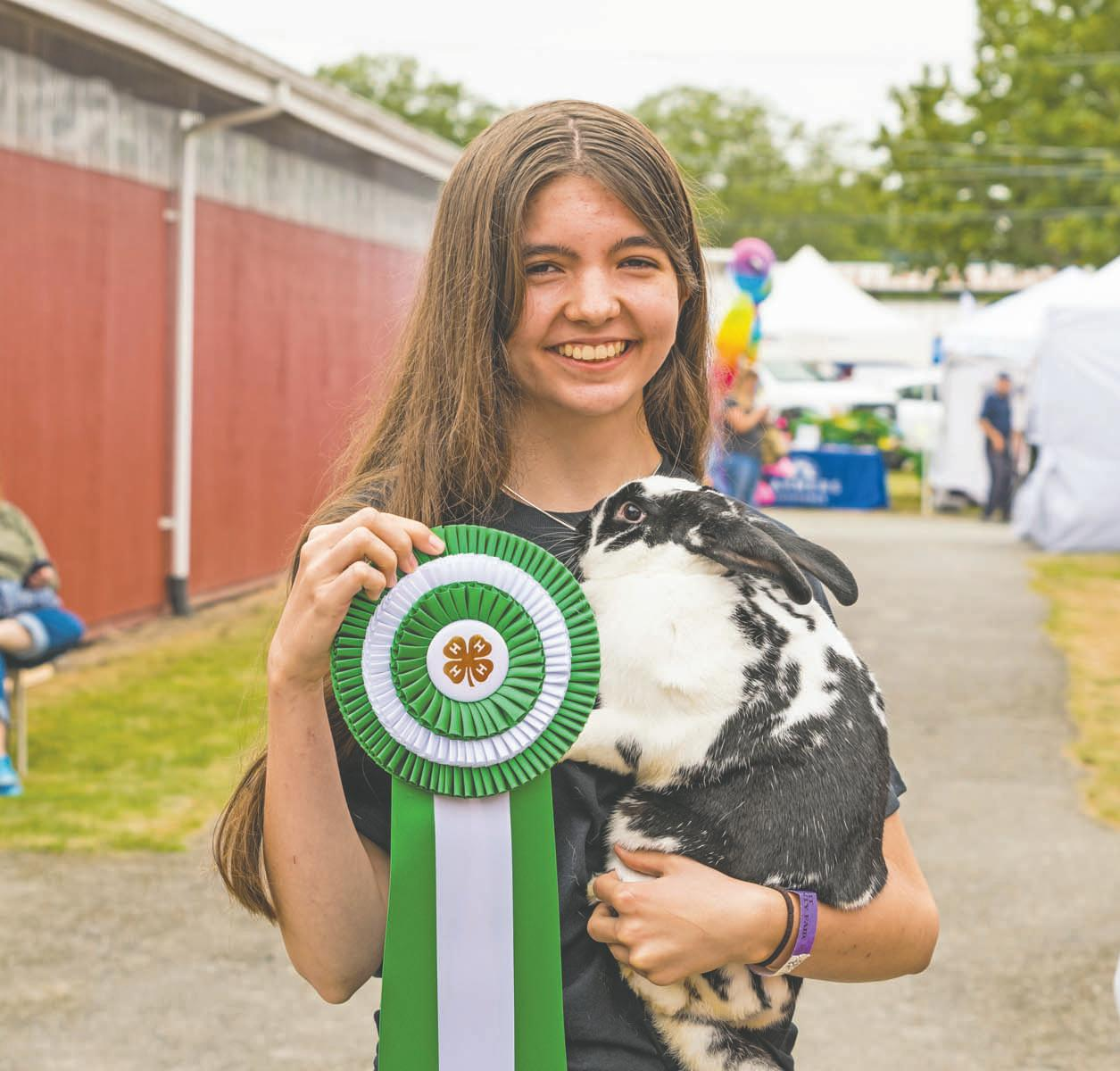 Page 20 of 4-H and FFA at the Skagit County Fair