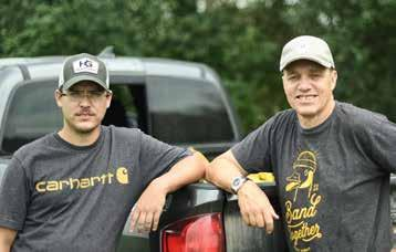 Page 89 of GETTING TO KNOW: CHRIS KNIGHT, FARMER AT AYRSYDE FARMS