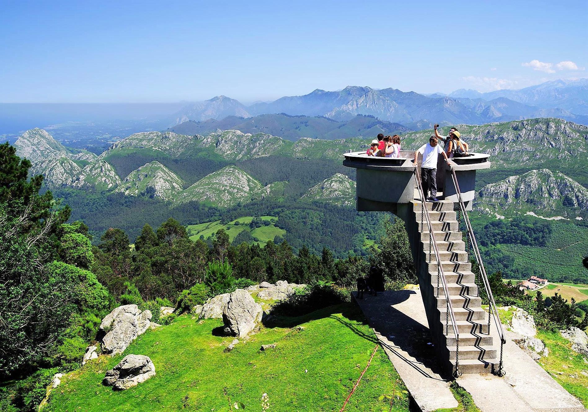 Page 50 of Cangas de Onis: La Asturias eterna
