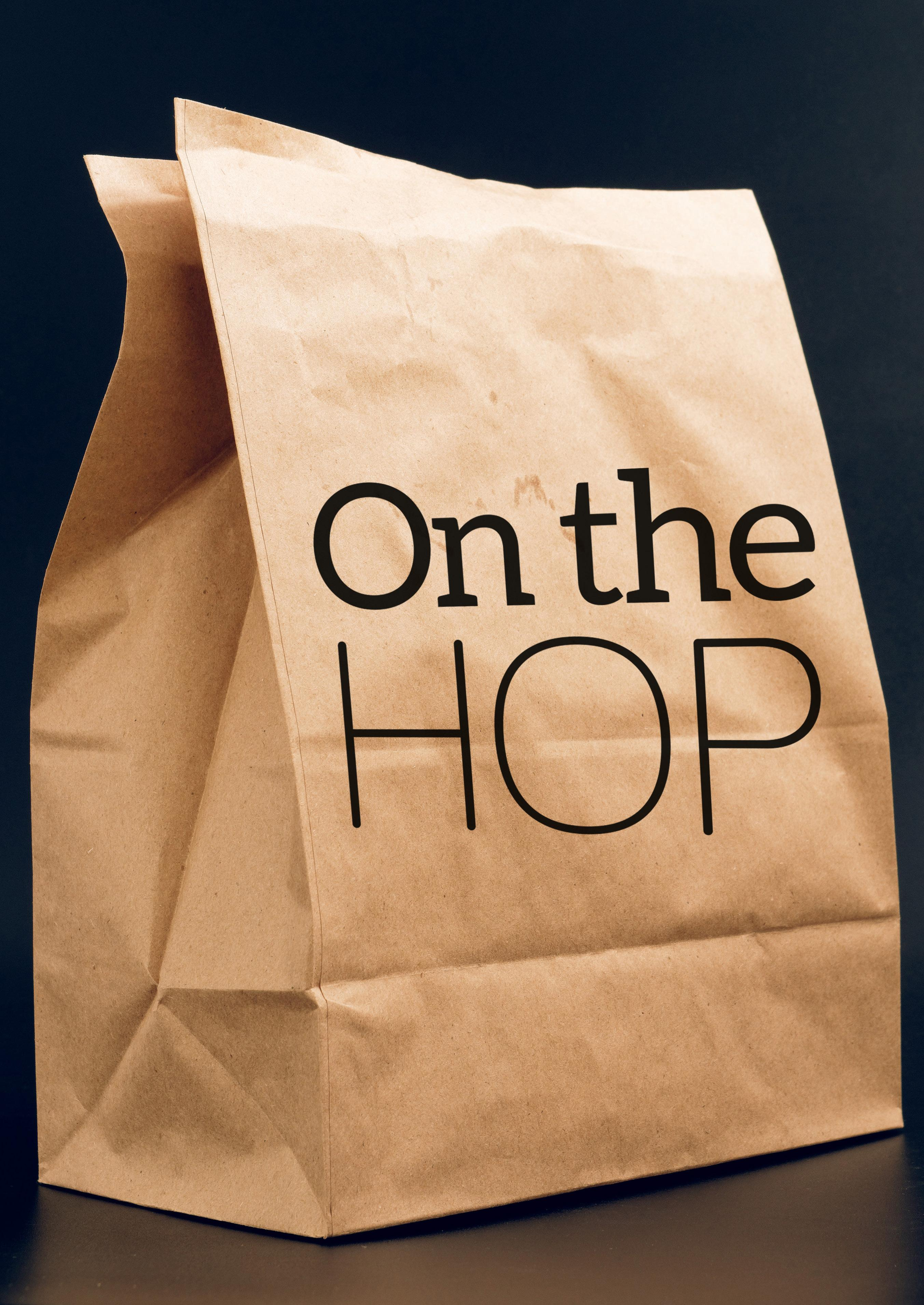 Page 20 of On the hop: Food to go