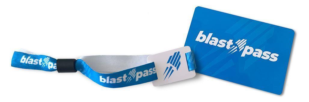 Page 8 of BlastPass