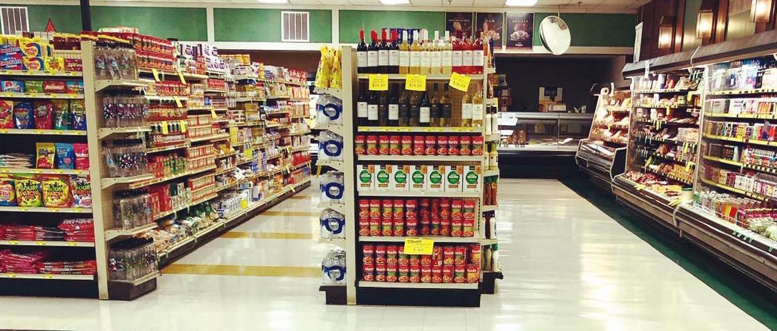 Page 48 of Community Focused Grocery MEMBER SPOTLIGHT