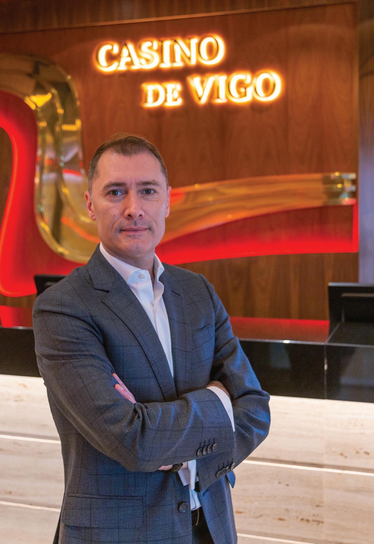 Page 22 of Vacation Destination: Casino de Vigo