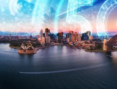 Page 28 of How 5G and video surveillance create safer, smarter Australian cities