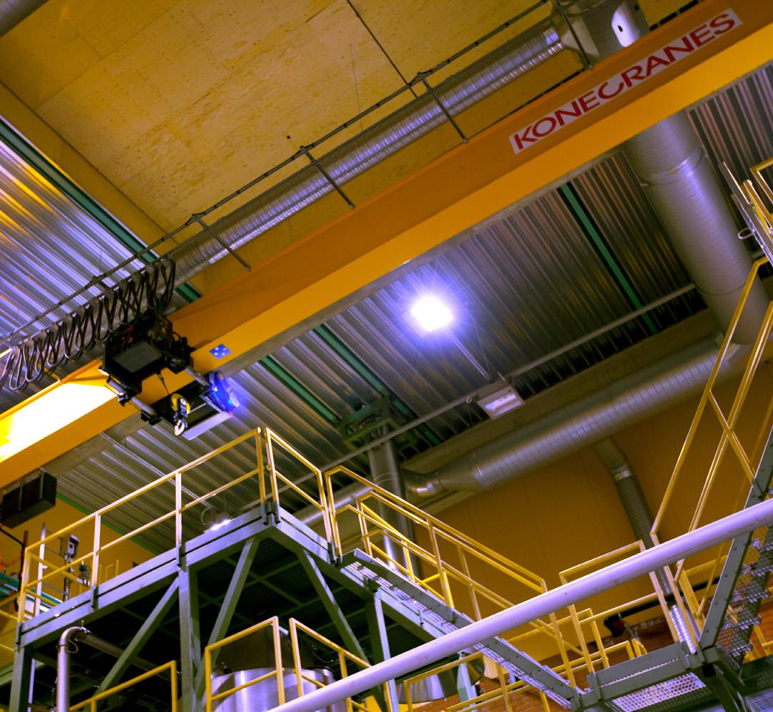 Page 28 of Safety focus on crane service standards