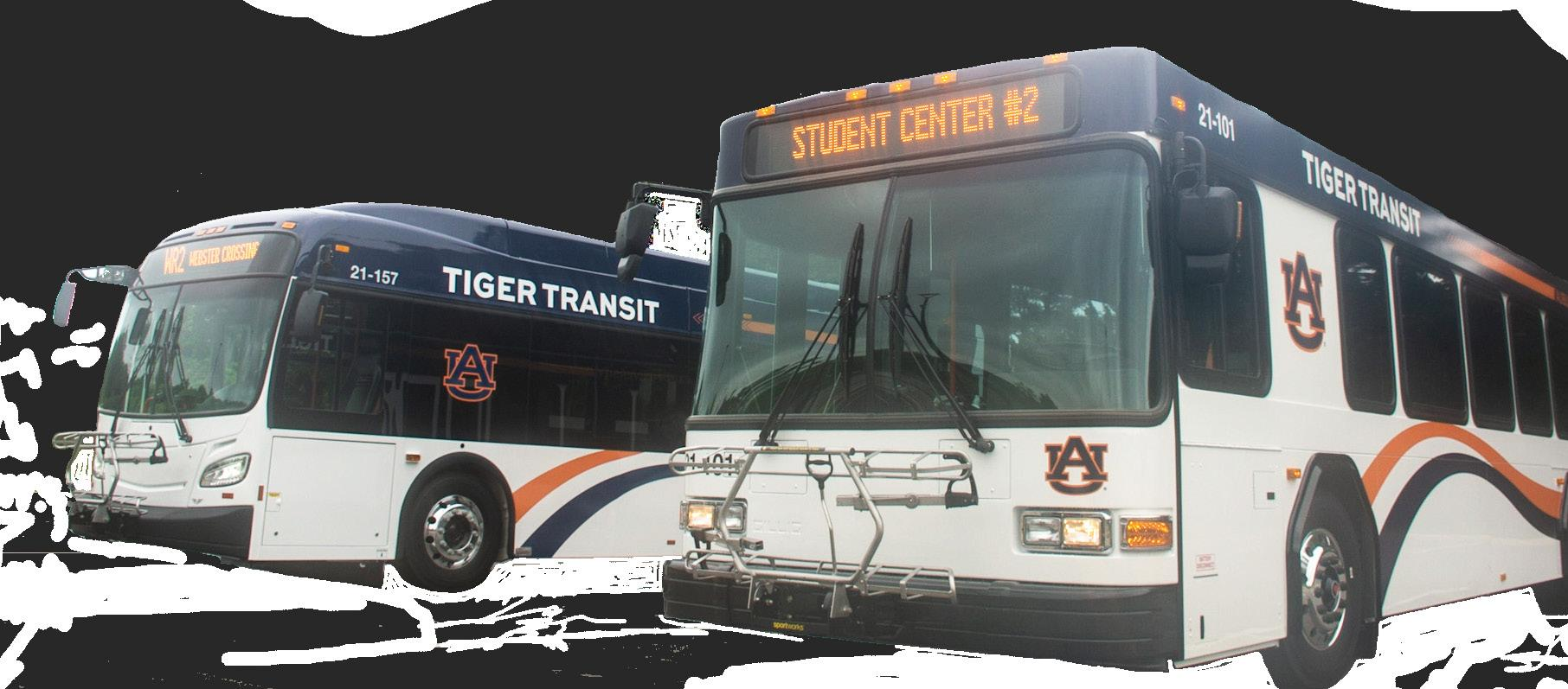 Page 22 of University buys new Tiger Transit buses