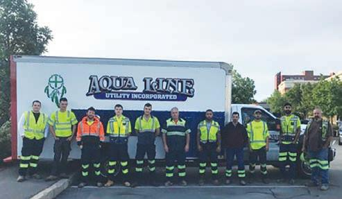 Page 24 of UCANE Contractors Participate in National Trench Safety Stand Down Week