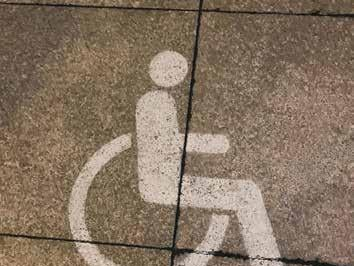 Page 8 of Disability inclusion
