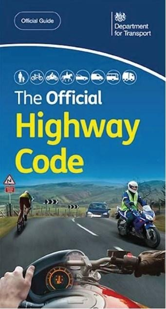 Page 30 of New Highway Code