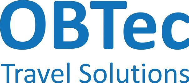 Page 25 of Nace una nueva plataforma de reservaciones que te brinda confianza y seguridad con un importante diferenciador en tarifas: OBTec.