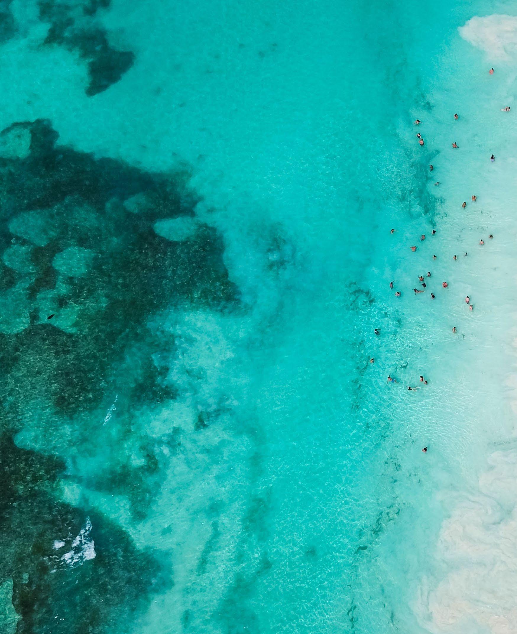 Page 12 of Desde Mallorca hasta Cancún los destinos favoritos del 2021