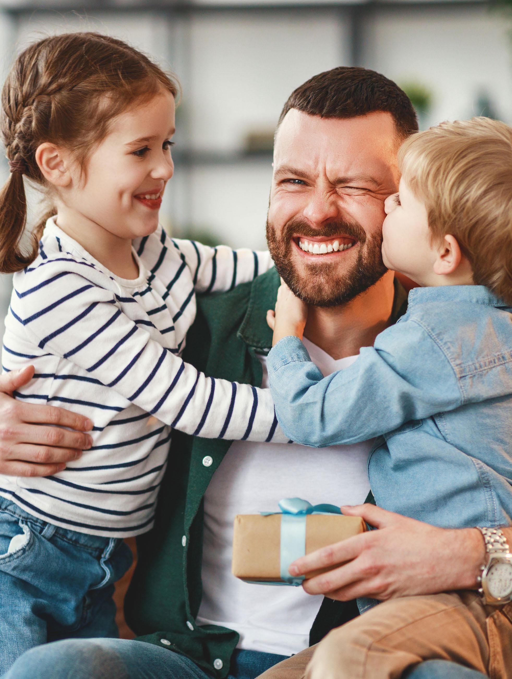 Page 20 of Mantener una comunicación efectiva con nuestros hijos