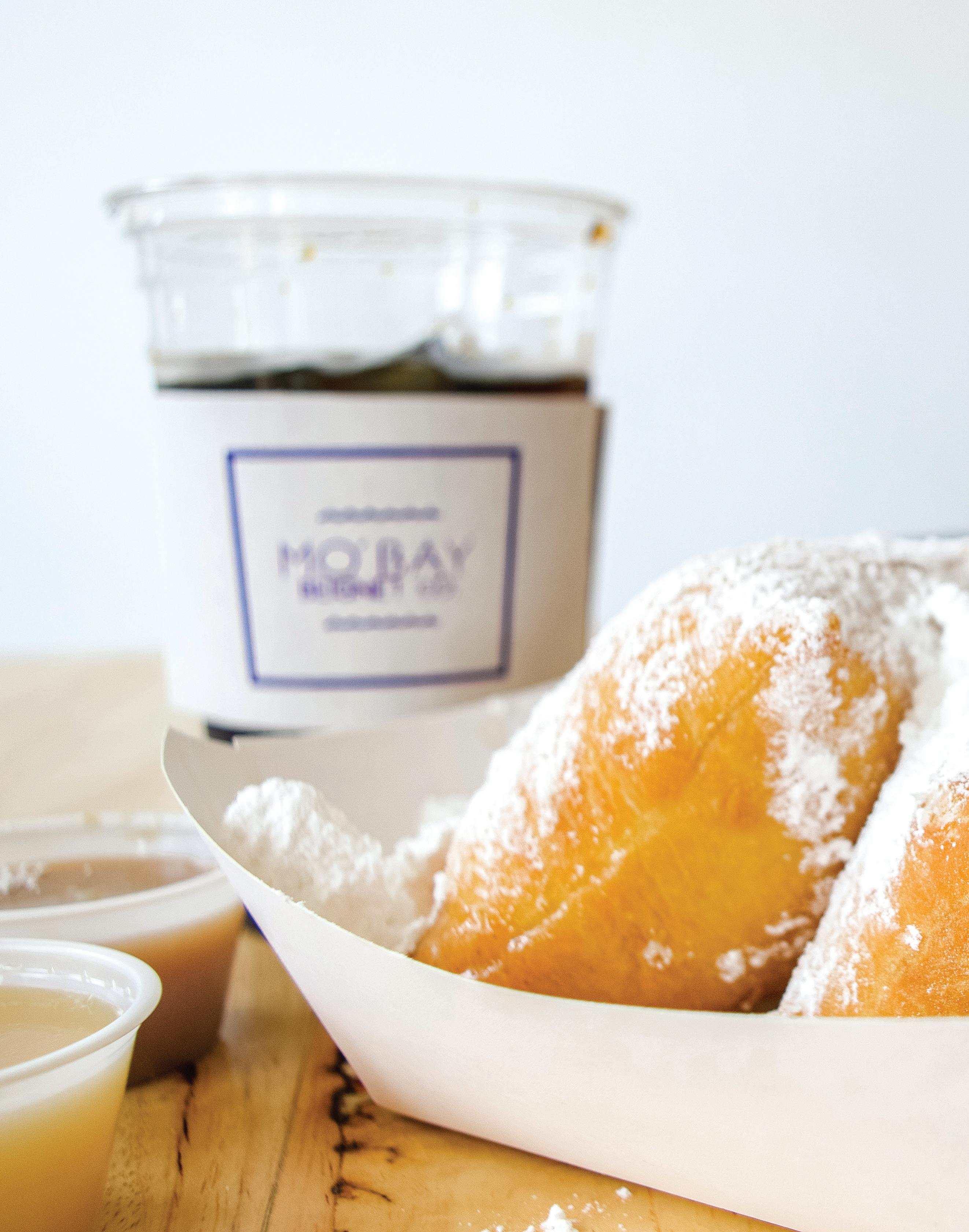 Page 10 of This Way for Beignets