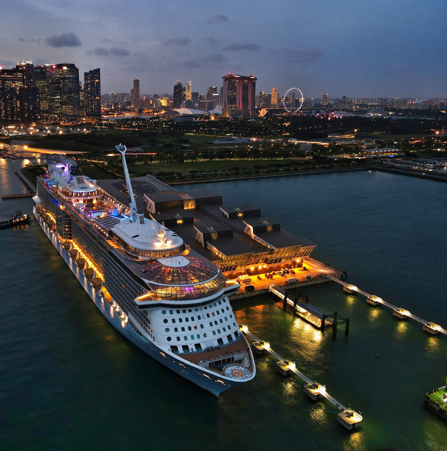 Page 17 of APEC Nations Look to Cruising's Future in Asia