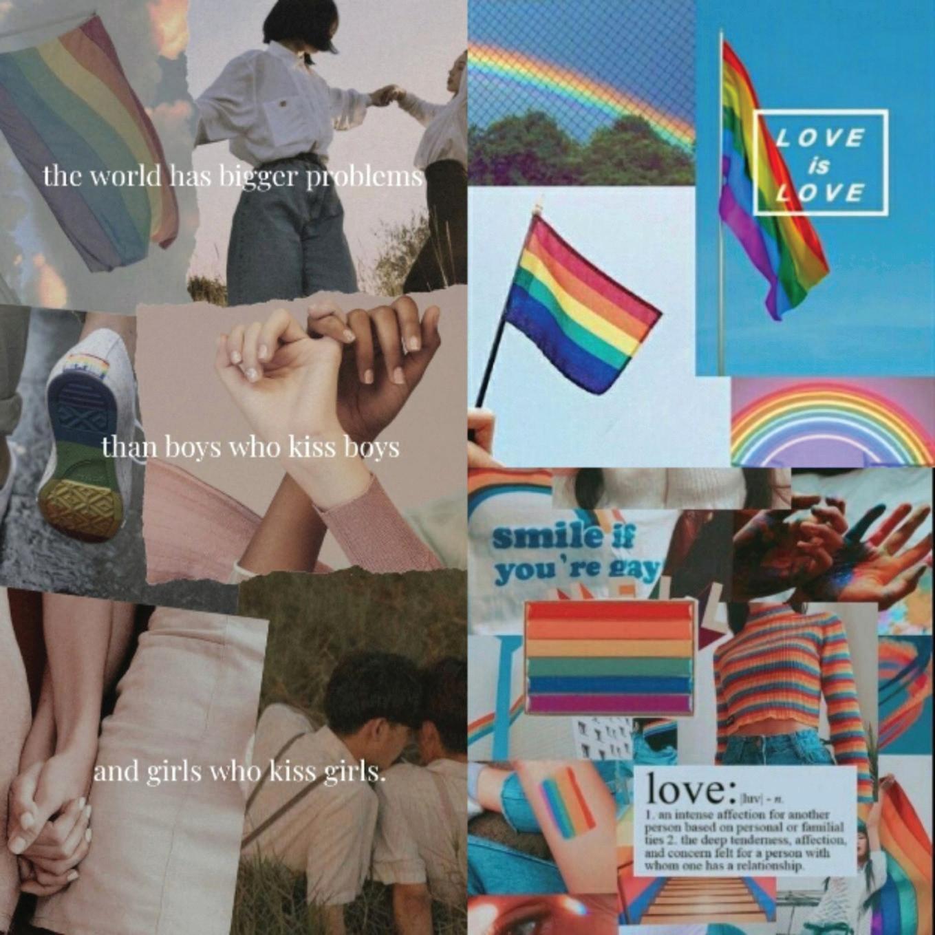 Page 13 of LGBTQ+ Community