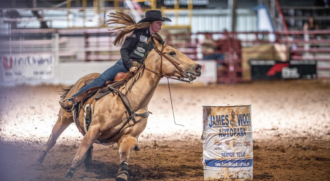 Page 46 of North Texas Fair and Rodeo Ready for Full Crowds