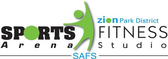 Page 8 of Sports Arena Fitness Studio, Fitness Programs