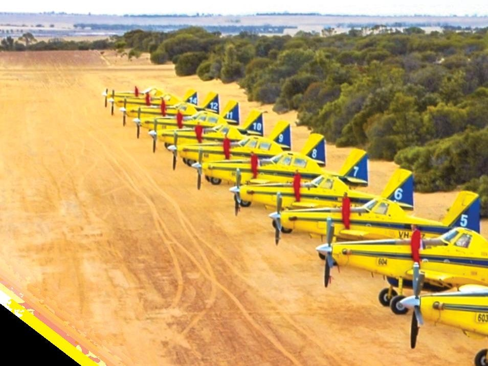 Page 24 of 900th AT-802 Joins Fleet of Largest Ag Operator in Western Australia
