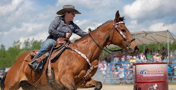 Page 26 of Ride 'Em, Cowboy