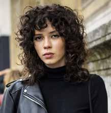 Page 32 of 'Fall in Love' with This Season's Hair Trends