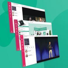 Page 27 of Shake IT - Evento Virtual: web app à medida do seu evento