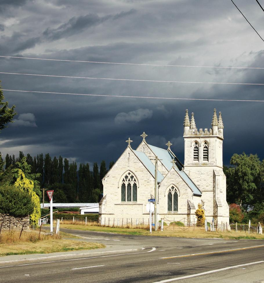 Page 46 of Duntroon & Kurow – the heart of a region