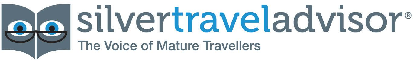 Page 20 of SILVER TRAVEL ADVISOR