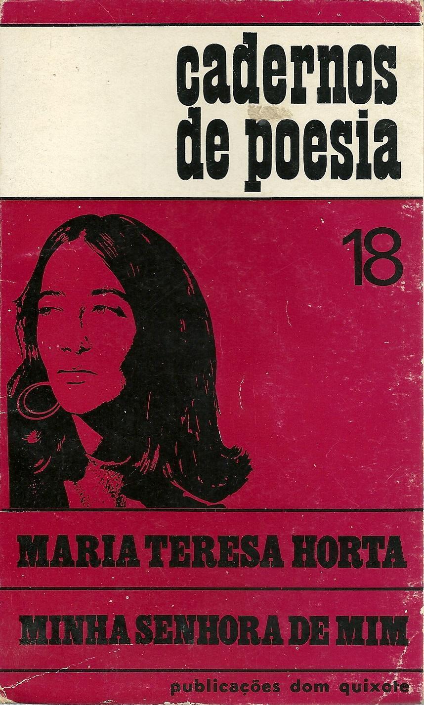 Page 42 of Minha senhora de mim (1971): a reivindicação da liberdade pelo corpo