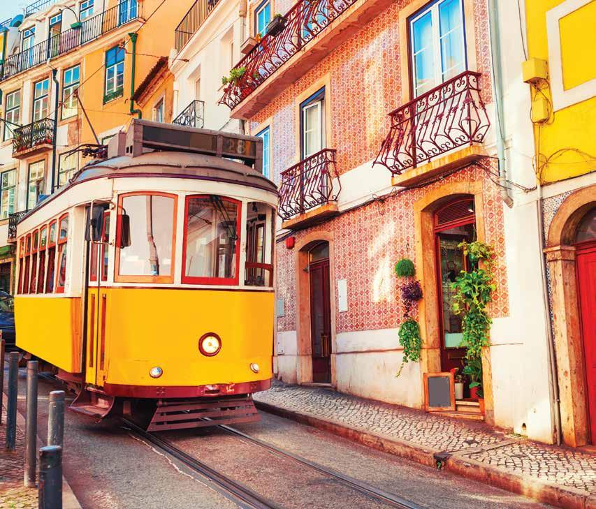 Page 20 of In My Glass – An array of food and wine in Portugal