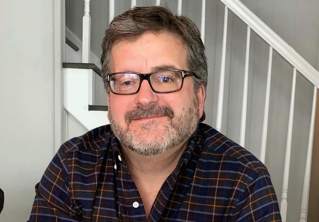 Page 18 of Local Author Rob Harrell to Be Featured at The Guilded Leaf 17th Annual Book & Author Luncheon Carmel Welcome's Osteria by Celebrity Chef Fabio Viviani