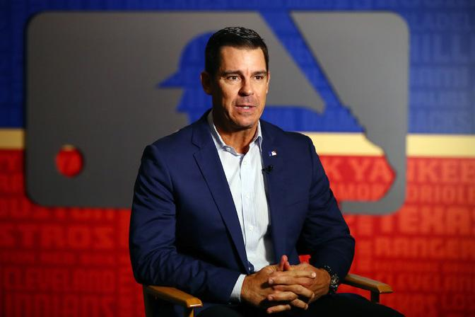 Page 38 of BILLY BEAN, MLB VP, SPECIAL ASSISTANT TO THE COMMISSIONER