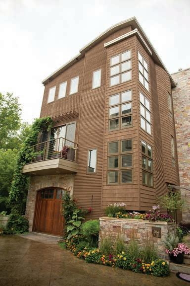 Page 68 of Art and Elegance Meet Warm and Welcoming in this Impressive Milwaukee Home — Domicile