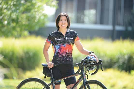 Page 14 of COVER STORY – Pedal the Cause