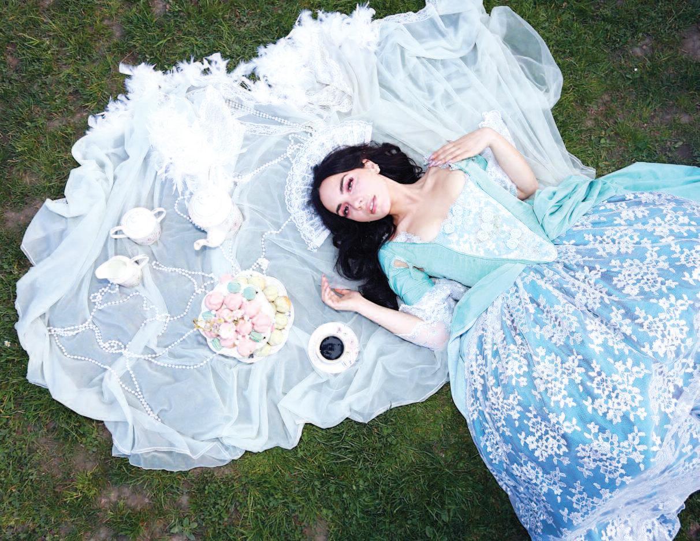 """Page 20 of Ilenia Filippo in arte """"Lolita"""""""