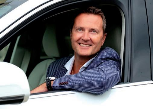 Page 40 of » Entretien avec M. Mauro Zanello, responsable de la flotte automobile de Volvo Suisse