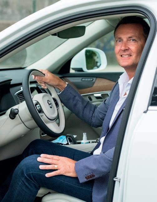 Page 42 of » Intervista con Mauro Zanello, responsabile flotte di Volvo Svizzera