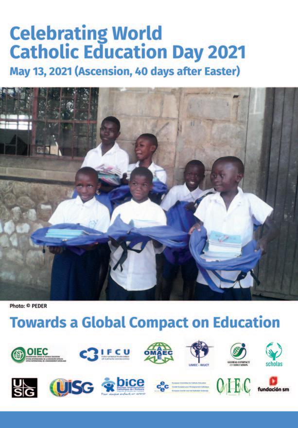 Page 32 of Giornata mondiale dell'educazione cattolica (pagina