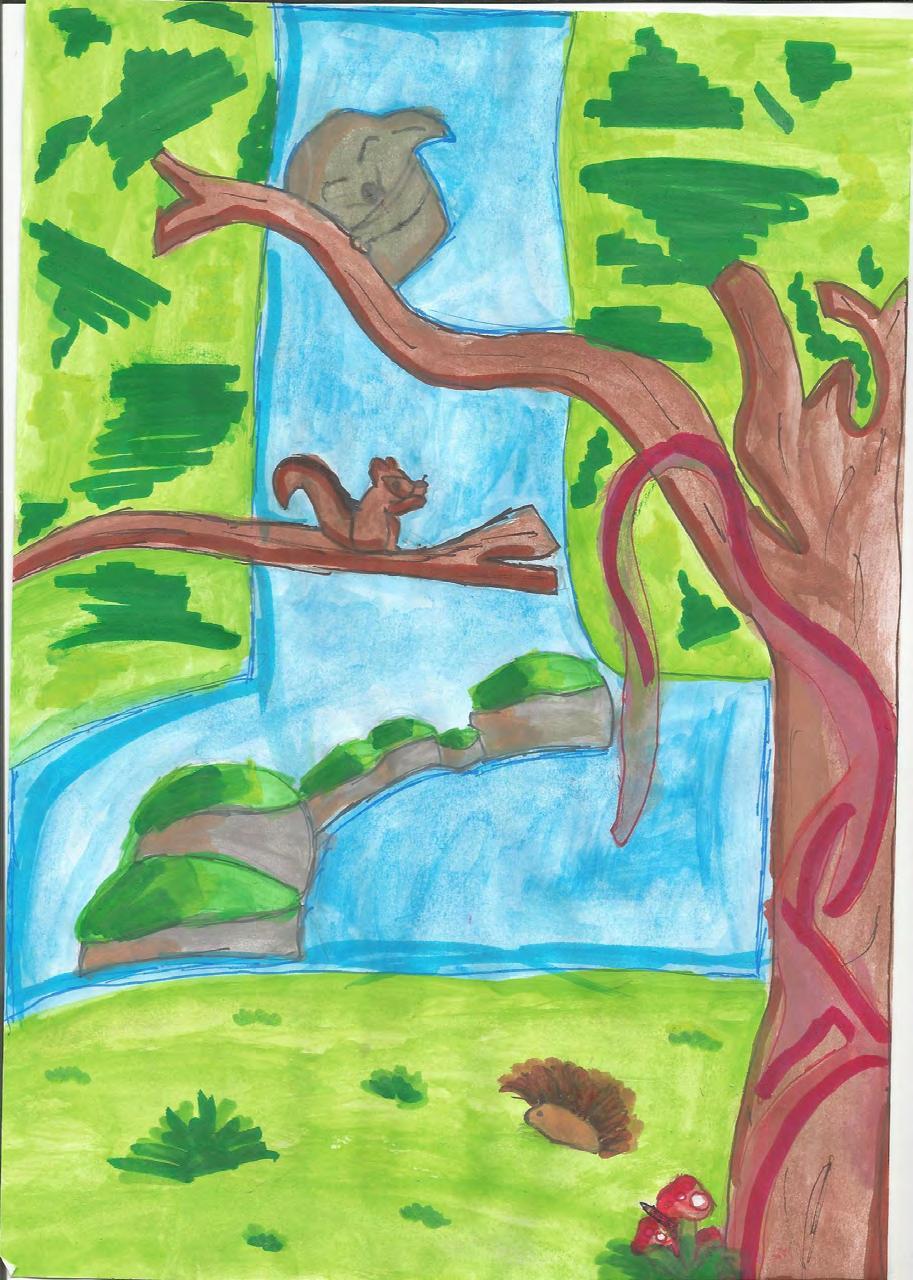 Page 25 of Onde está o Ecolápis?