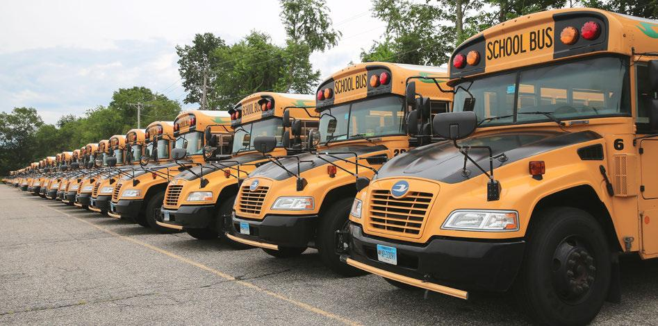 Page 16 of NHS AND NMS MORNING BUS ROUTES