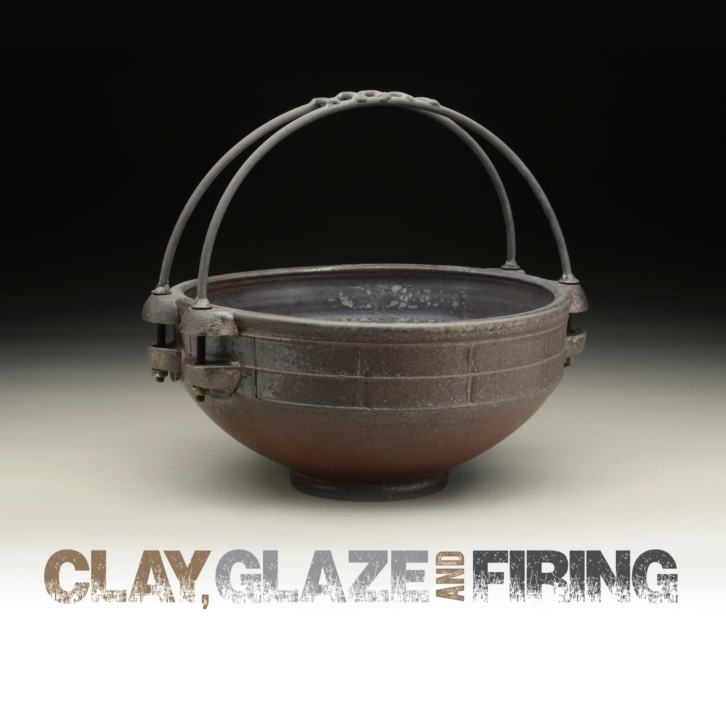 Page 32 of Clay, Glaze & Firing: Indiana