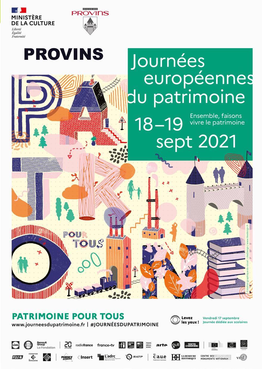 Page 6 of PATRIMOINE