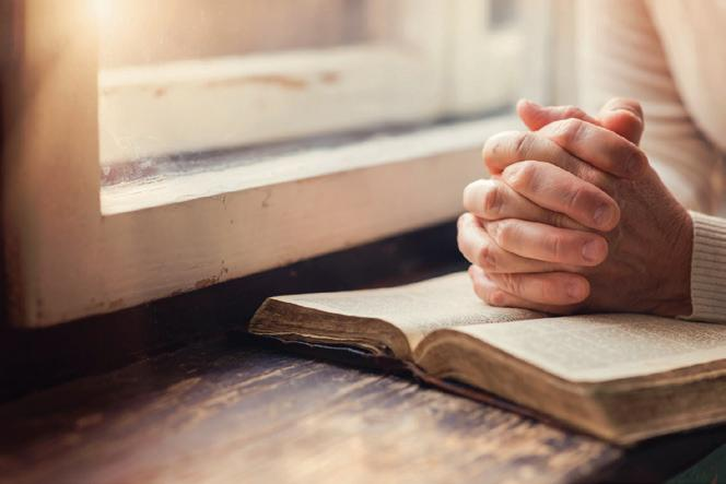 Page 38 of Prayer