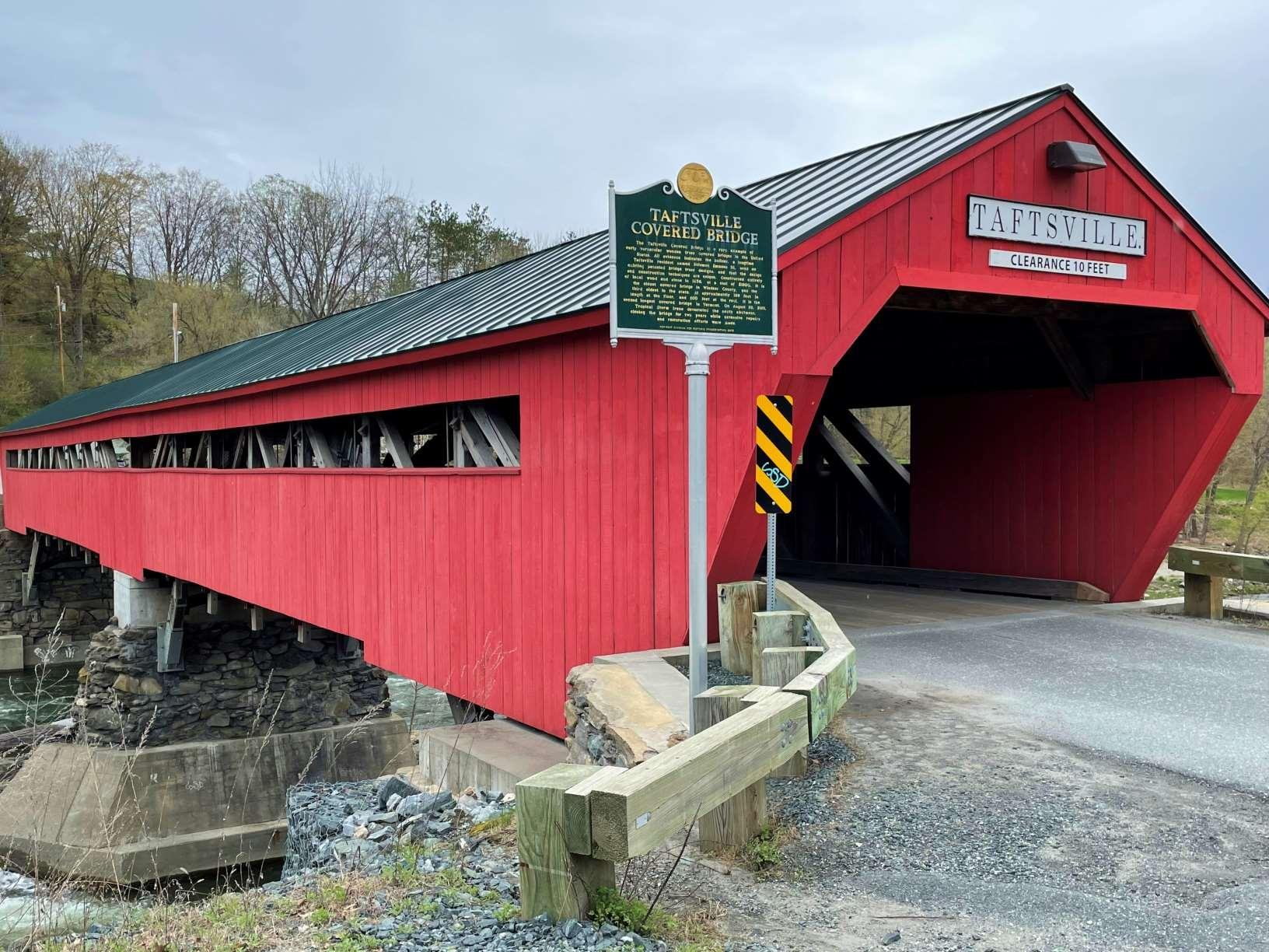 Page 18 of Covered Bridges