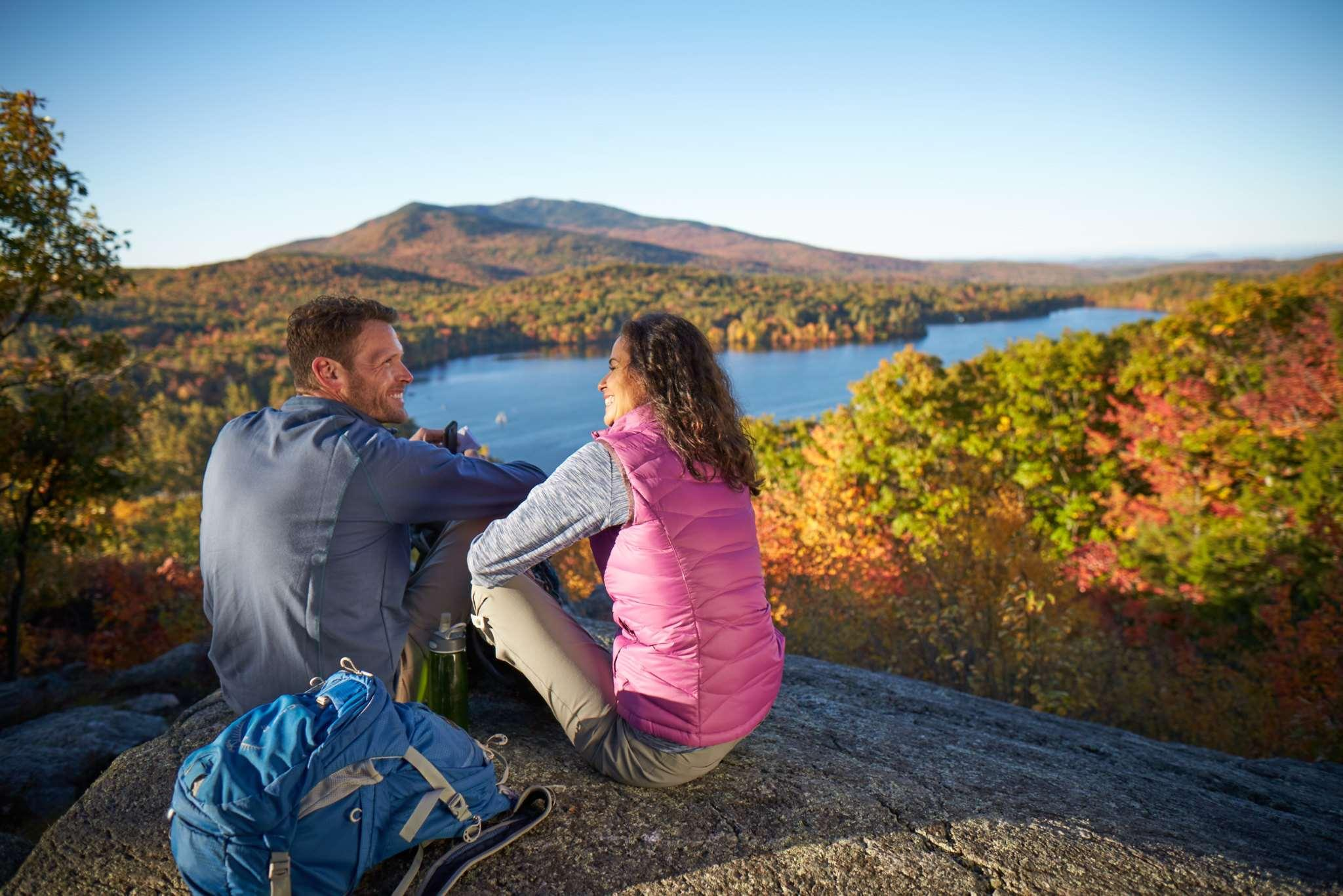 Page 40 of More Ways to Experience New Hampshire Foliage