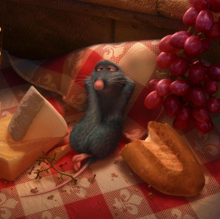 Page 26 of Ratatouille