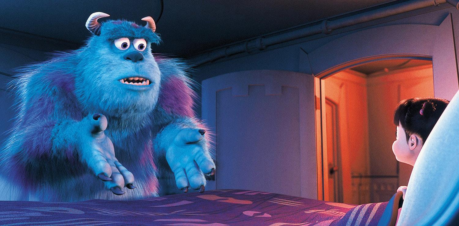 Page 18 of Monsters, Inc