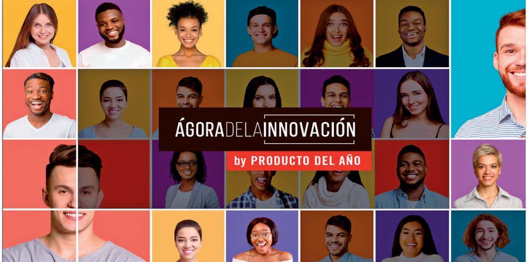 Page 16 of Ágora de la Innovación