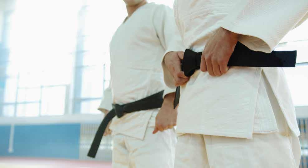 Page 44 of Taekwondo