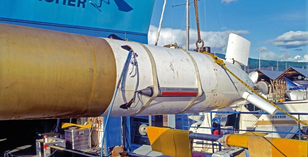 Page 44 of ARCS: Canada's First AUV